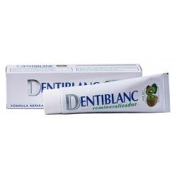 DENTIBLANC VIT DENTIFRICO REMINER. 100