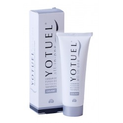 YOTUEL ALL IN ONE SNOWMINT BLANQUEADOR DENTIFRIC 75 ML