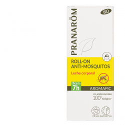 PRANAROM ROLL ON ANTIMOSQUITOS 75ML