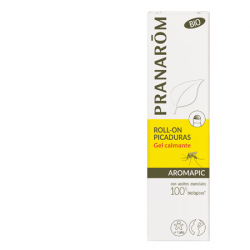 PRANAROM ROLL ON CALMANTE ANTIMOSQUITOS 15ML