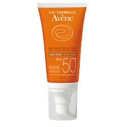 AVENE EMULSION SPF 50+ COLOR 50 ML