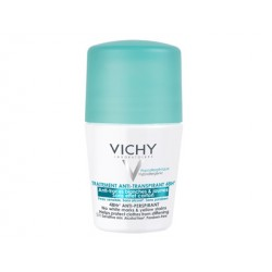 VICHY TRATAMIENTO ANTITRASPIRANTE 48 HORAS ROLL-ON 50 ML