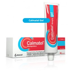 CALMATEL 1.8% GEL TOPICO 60 G