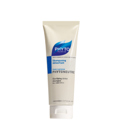 PHYTO PHYTONEUTRE CHAMPU PURIFICANTE 125 ML