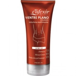 E´LIFEXIR VIENTRE PLANO ACTIV CREMA REDUCTORA 200 ML