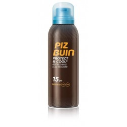 PIZ BUIN PROTECT & COOL SFP15+ MOUSSE 200 ML