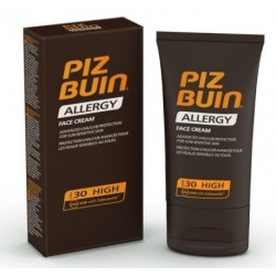PIZ BUIN ALLERGY SFP30+ CREMA FACIAL 50 ML